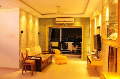 Gallery Cover Image of 1640 Sq.ft 3 BHK Apartment for rent in Mani Residency, Topsia for 55000