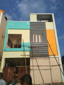 Gallery Cover Image of 1600 Sq.ft 3 BHK Independent House for buy in Porur for 9500000