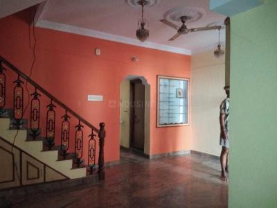 Gallery Cover Image of 1500 Sq.ft 3 BHK Independent Floor for rent in Nagarbhavi for 20000