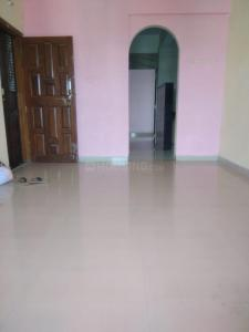 Gallery Cover Image of 690 Sq.ft 1 BHK Apartment for rent in Shree Sai Raj, Pen for 8000