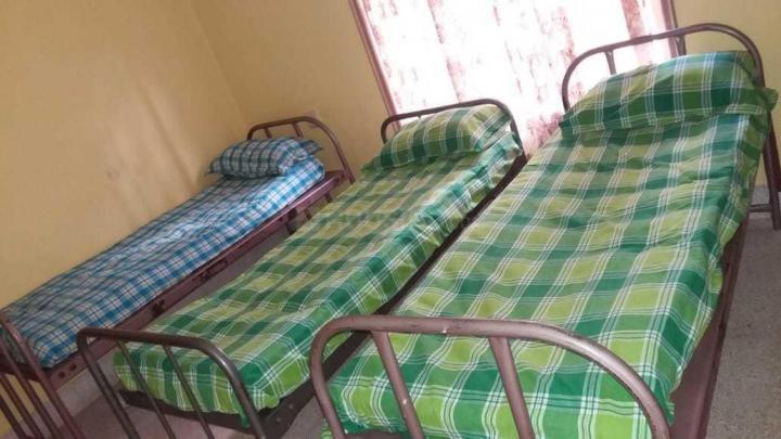 Bedroom Image of Vinayaka PG in JP Nagar