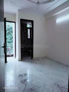 Gallery Cover Image of 1500 Sq.ft 3 BHK Apartment for rent in Chhattarpur for 22000