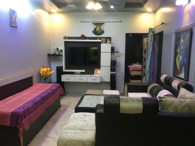 Gallery Cover Image of 1000 Sq.ft 3 BHK Apartment for buy in Jhilmil Colony for 10000000