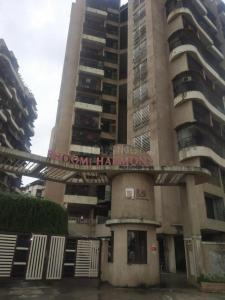 Gallery Cover Image of 1000 Sq.ft 2 BHK Apartment for buy in CJ Bhoomi Harmony, Kharghar for 8500000