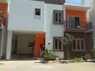 Gallery Cover Image of 1558 Sq.ft 3 BHK Villa for buy in Poojaa Diamond Villas, Gerugambakkam for 9687000
