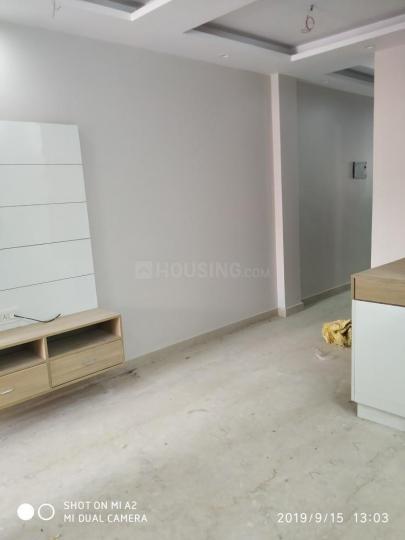 Living Room Image of PG 4034708 New Ashok Nagar in New Ashok Nagar
