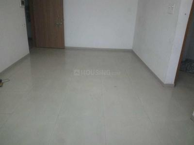 Gallery Cover Image of 595 Sq.ft 1 BHK Apartment for rent in Dombivli West for 10500