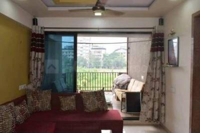 Gallery Cover Image of 1064 Sq.ft 2 BHK Apartment for buy in Shanti Niketan, Dombivli East for 7000000