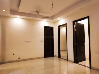 Gallery Cover Image of 1400 Sq.ft 3 BHK Apartment for rent in Chhattarpur for 14200