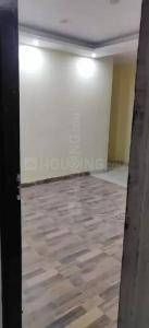 Gallery Cover Image of 980 Sq.ft 3 BHK Independent Floor for rent in Palam for 18000