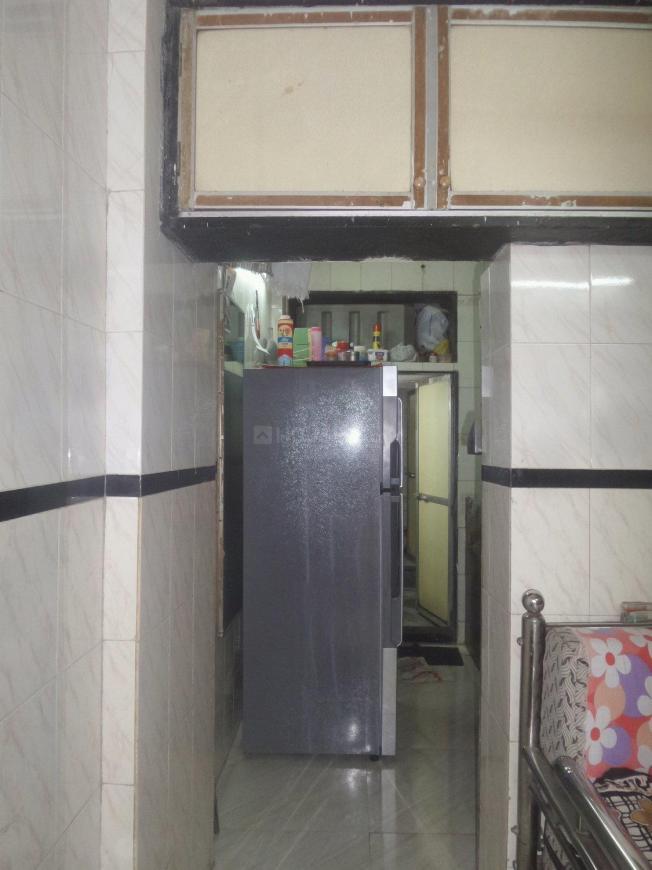 Passage Image of 350 Sq.ft 1 RK Apartment for buy in Vikhroli East for 6000000