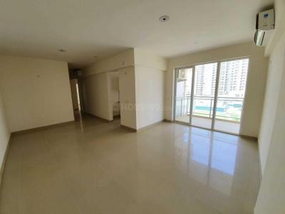 Gallery Cover Image of 1650 Sq.ft 3 BHK Apartment for rent in Sector 104 for 22000