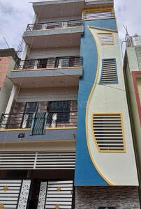 Gallery Cover Image of 1000 Sq.ft 2 BHK Independent House for rent in Shetty Halli for 10000