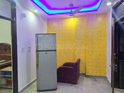 Gallery Cover Image of 800 Sq.ft 2 BHK Independent House for rent in Govindpuri for 17000