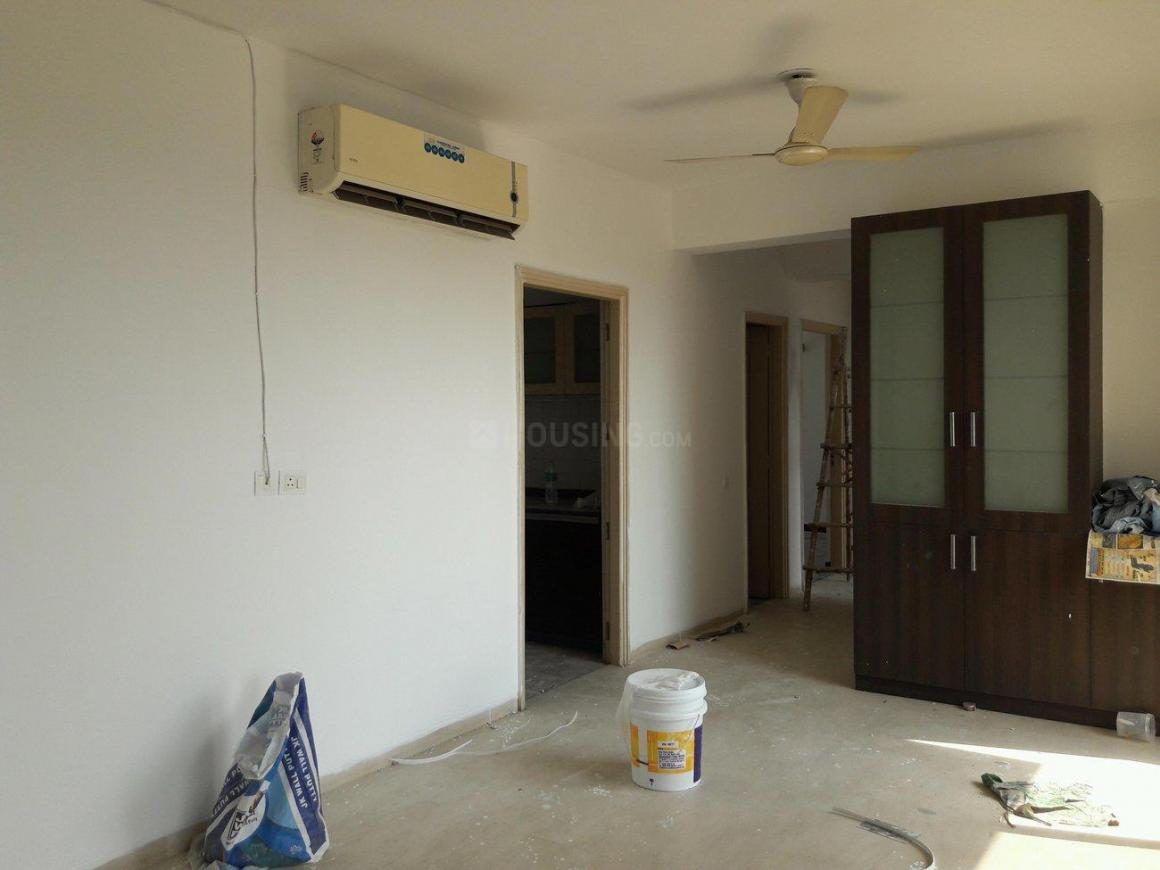 Living Room Image of 2010 Sq.ft 3 BHK Apartment for rent in Sector 67 for 37000