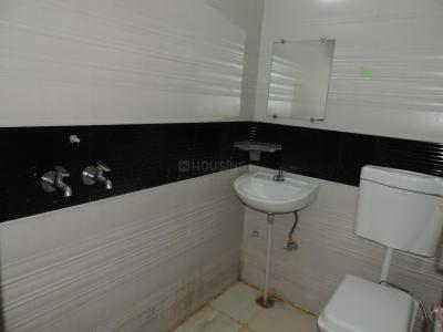 Bathroom Image of Madhuban PG in Borivali West