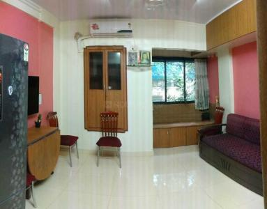 Gallery Cover Image of 450 Sq.ft 1 BHK Apartment for rent in Bandra West for 42000