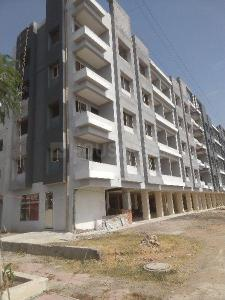 Gallery Cover Image of 856 Sq.ft 2 BHK Apartment for buy in Bada Bangarda for 1350000