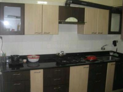Gallery Cover Image of 1225 Sq.ft 2 BHK Apartment for rent in Paradise Sai Crystals, Kharghar for 26500