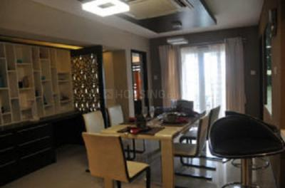 Gallery Cover Image of 1927 Sq.ft 3.5 BHK Apartment for buy in Nungambakkam for 24087500
