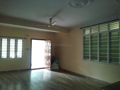 Gallery Cover Image of 1050 Sq.ft 2 BHK Independent House for rent in Nagarbhavi for 18000