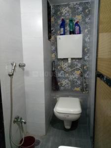 ऐरोली में साई निवास के बाथरूम की तस्वीर