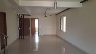 Gallery Cover Image of 1250 Sq.ft 3 BHK Apartment for rent in Hennur Main Road for 24000