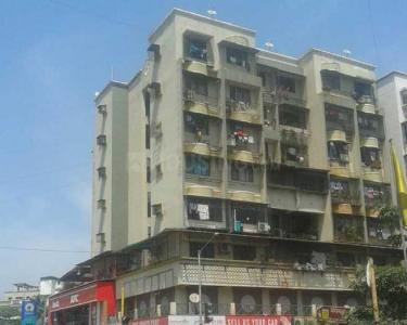 Gallery Cover Image of 875 Sq.ft 2 BHK Apartment for rent in Sai Karishma Tower, Mira Road East for 16000