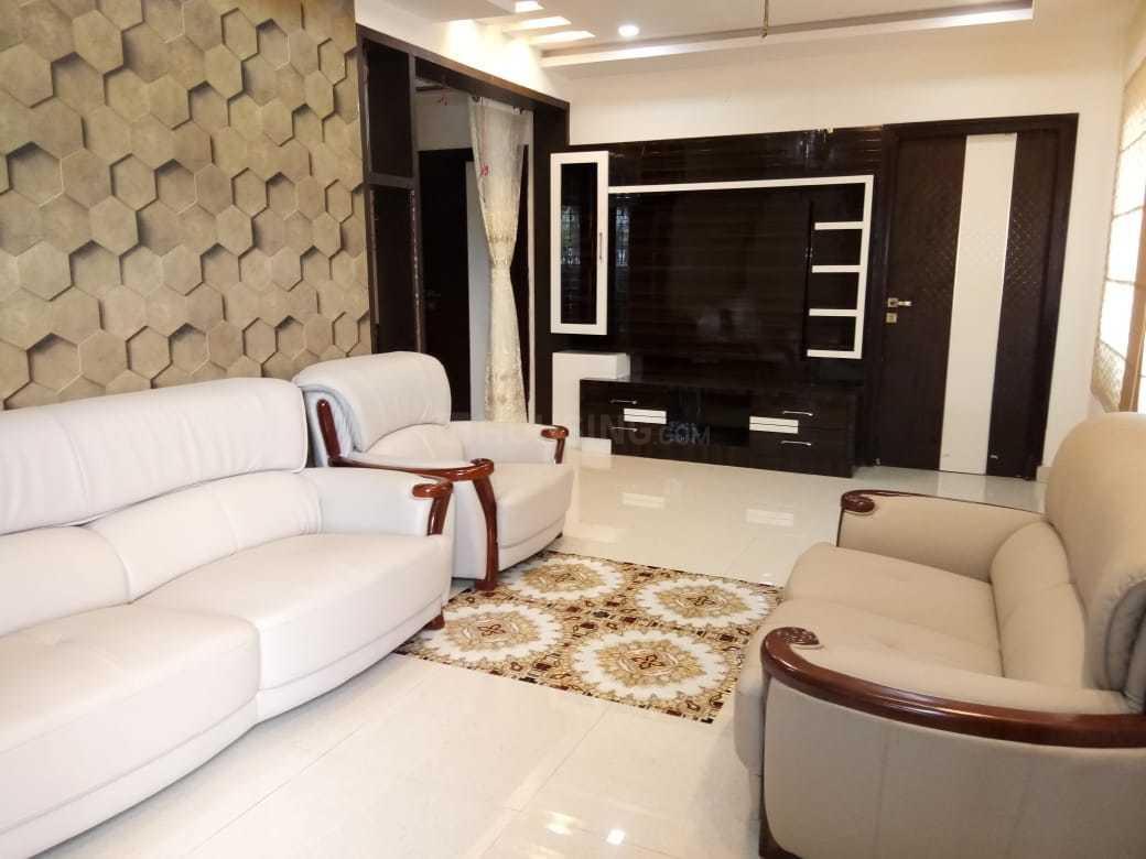 Living Room Image of 1329 Sq.ft 2 BHK Apartment for buy in Gannavaram for 4600000