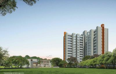 Gallery Cover Image of 824 Sq.ft 2 BHK Apartment for buy in Bhukum for 3990000