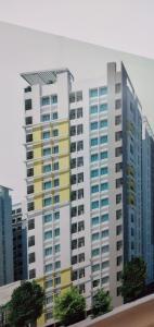 Gallery Cover Image of 1062 Sq.ft 2 BHK Apartment for buy in Pragnya Hazel, Avadi for 4500000