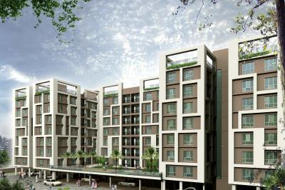 Gallery Cover Image of 1099 Sq.ft 3 BHK Apartment for buy in Saptarshi Park for 2417800