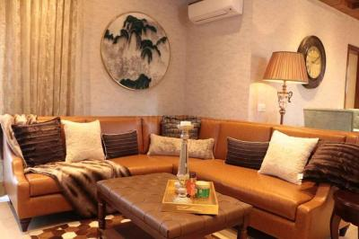 Gallery Cover Image of 1502 Sq.ft 3 BHK Apartment for buy in Gazipur for 6200000
