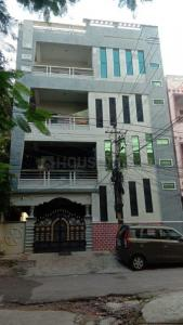 Gallery Cover Image of 1350 Sq.ft 2 BHK Independent House for buy in Serilingampally for 22000000