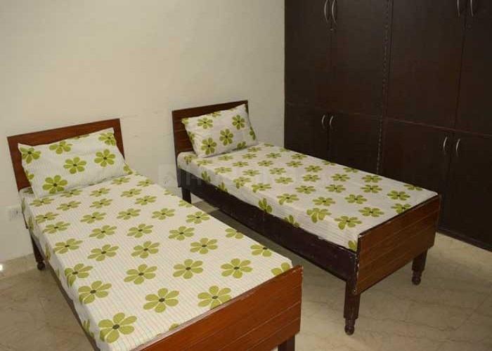 Bedroom Image of Roomsoom in Sector 19