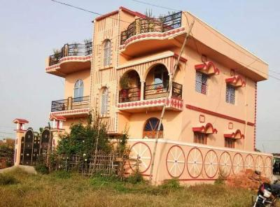 Gallery Cover Image of 1200 Sq.ft 4 BHK Villa for buy in Namkum for 9000000