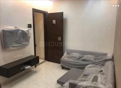 Living Room Image of PG 4271565 Powai in Powai