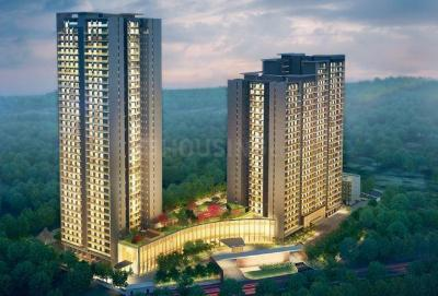 Gallery Cover Image of 1478 Sq.ft 2 BHK Apartment for buy in Krisumi Waterfall Residences, Sector 36A for 11200000