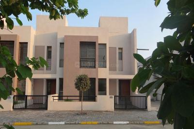 Gallery Cover Image of 3000 Sq.ft 5 BHK Villa for buy in Ruchi Lifescapes, Jatkhedi for 9200000