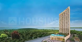 Gallery Cover Image of 1400 Sq.ft 2 BHK Apartment for buy in Sunteck Signia Oceans, Airoli for 17500000