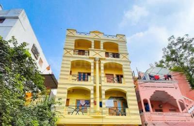 Project Images Image of 2bhk Fully Furnished In Green Avenue For Boys Or Girls in Begumpet