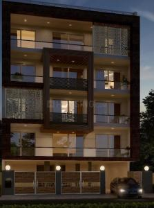 Gallery Cover Image of 2400 Sq.ft 4 BHK Independent Floor for buy in Sector 41 for 23500000