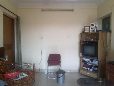 Gallery Cover Image of 717 Sq.ft 1 BHK Apartment for rent in Andheri East for 29000