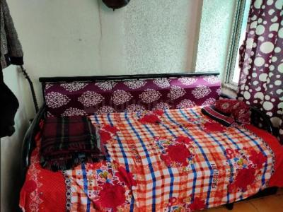Gallery Cover Image of 400 Sq.ft 1 BHK Apartment for rent in Karve Nagar for 12000