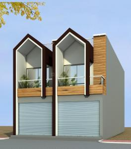 Gallery Cover Image of 1300 Sq.ft 2 BHK Independent House for buy in Bhicholi Mardana for 5600000