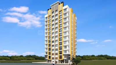 Gallery Cover Image of 930 Sq.ft 2 BHK Apartment for buy in Vijay Vatika, Thane West for 9500000