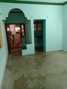 Gallery Cover Image of 600 Sq.ft 1 BHK Independent House for rent in Krishnarajapura for 7000