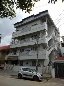Gallery Cover Image of 1600 Sq.ft 3 BHK Independent Floor for rent in Jayanagar for 55000