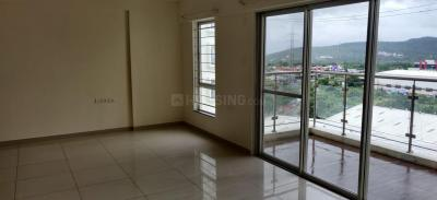 Gallery Cover Image of 1300 Sq.ft 3 BHK Apartment for rent in TCG The Crown Greens Phase 2, Hinjewadi for 22000