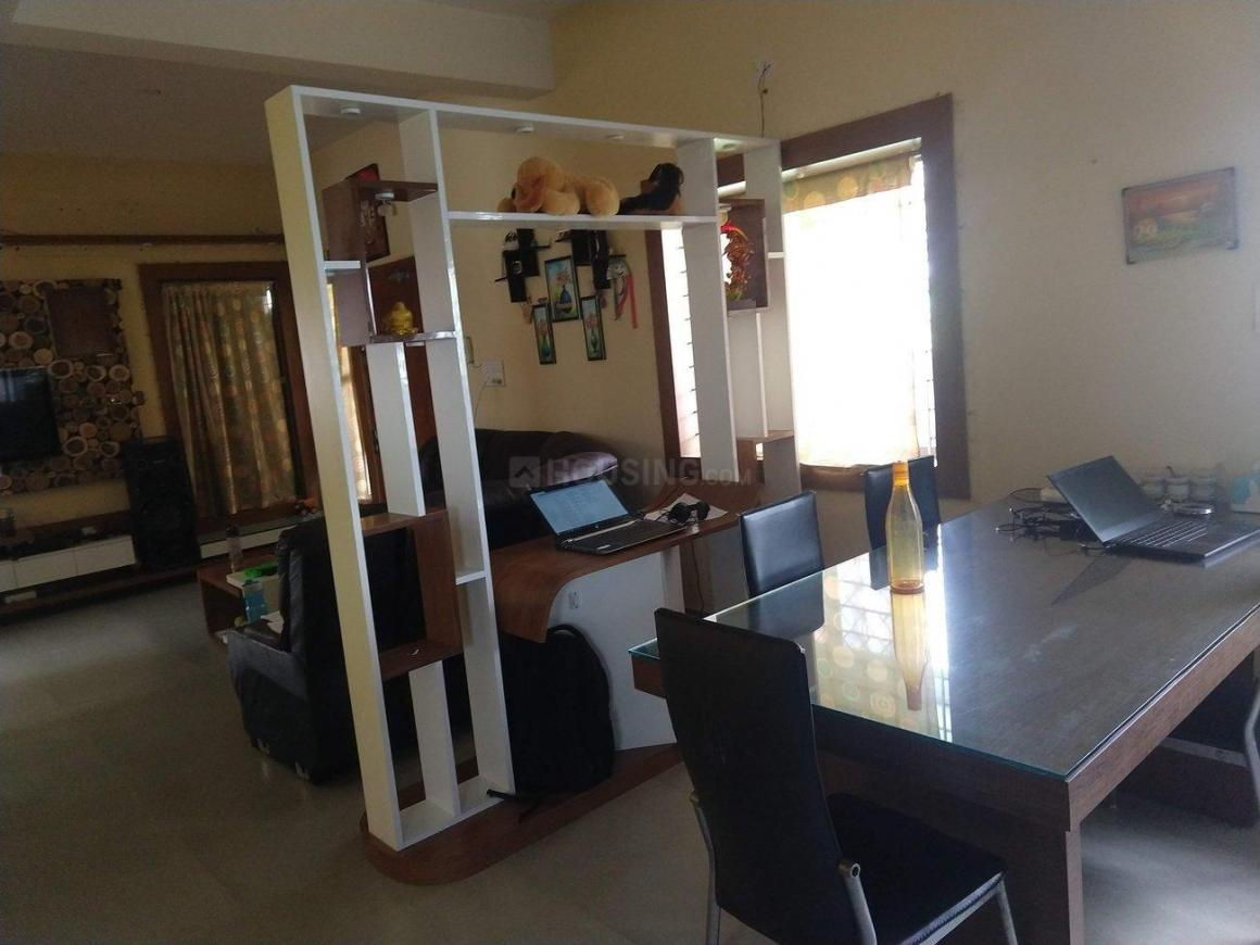 Living Room Image of 2500 Sq.ft 3 BHK Independent House for buy in Bommasandra for 14500000